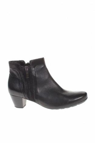 Дамски боти Gabor, Размер 40, Цвят Черен, Естествена кожа, Цена 96,75лв.