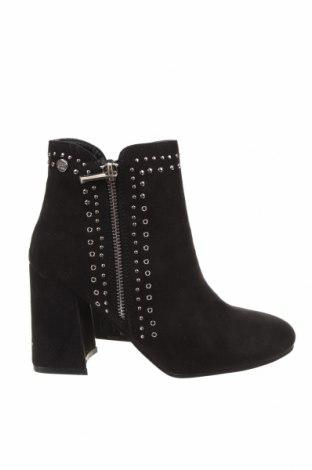 Dámské boty  Xti, Velikost 36, Barva Černá, Textile , Cena  703,00Kč