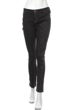 Γυναικείο Τζίν Avant Premiere, Μέγεθος XL, Χρώμα Μαύρο, 97% βαμβάκι, 3% ελαστάνη, Τιμή 17,90€