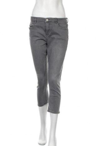 Дамски дънки Edc By Esprit, Размер L, Цвят Сив, Цена 24,00лв.
