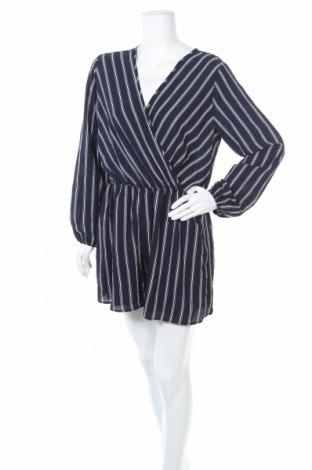 Γυναικεία σαλοπέτα Charlotte Russe, Μέγεθος XL, Χρώμα Μπλέ, Πολυεστέρας, Τιμή 22,21€