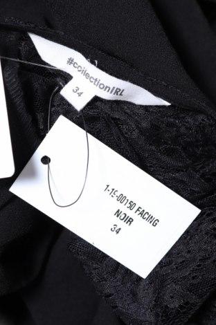Γυναικεία σαλοπέτα Irl, Μέγεθος XS, Χρώμα Μαύρο, Πολυεστέρας, Τιμή 12,25€