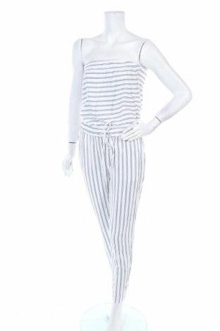 Γυναικεία σαλοπέτα Life In Progress, Μέγεθος M, Χρώμα Λευκό, Βισκόζη, Τιμή 14,81€