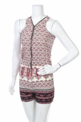 Γυναικεία σαλοπέτα Little Rose, Μέγεθος S, Χρώμα Πολύχρωμο, Τιμή 14,81€
