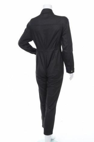 Γυναικεία σαλοπέτα Missguided, Μέγεθος S, Χρώμα Μαύρο, 65% βαμβάκι, 33% πολυεστέρας, 2% ελαστάνη, Τιμή 15,88€
