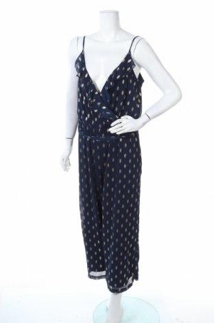 Γυναικεία σαλοπέτα Object, Μέγεθος L, Χρώμα Μπλέ, Πολυεστέρας, Τιμή 10,98€