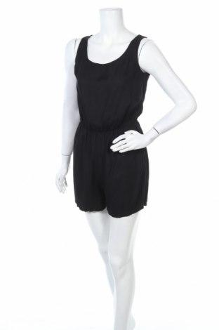 Γυναικεία σαλοπέτα Pimkie, Μέγεθος M, Χρώμα Μαύρο, Βισκόζη, Τιμή 15,59€