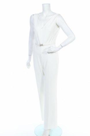 Дамски гащеризон Ralph Lauren, Размер M, Цвят Бял, Цена 203,67лв.