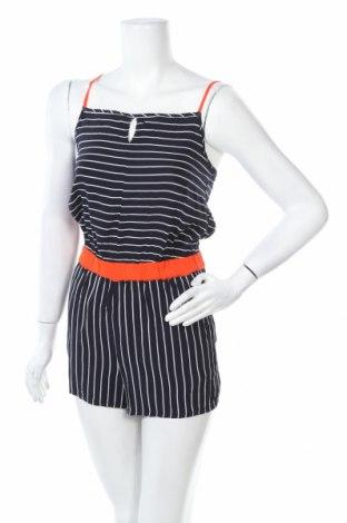 Γυναικεία σαλοπέτα Reserved, Μέγεθος XS, Χρώμα Μπλέ, Βισκόζη, Τιμή 15,59€