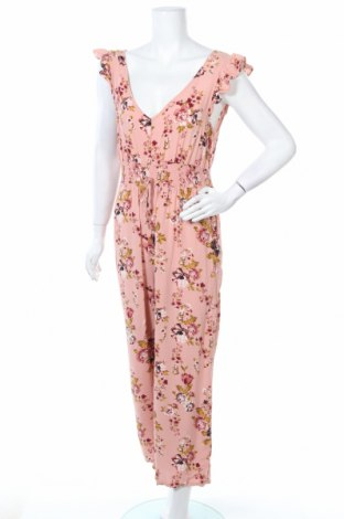 Γυναικεία σαλοπέτα Xhilaration, Μέγεθος L, Χρώμα Ρόζ , Βισκόζη, Τιμή 14,13€