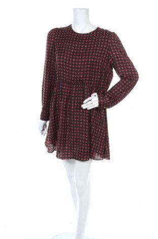 Дамски гащеризон Zara, Размер XL, Цвят Черен, Полиестер, Цена 44,25лв.