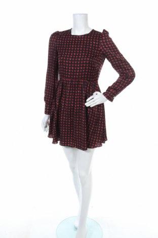 Дамски гащеризон Zara, Размер S, Цвят Черен, Полиестер, Цена 22,52лв.