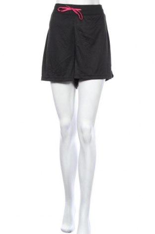 Дамски къс панталон Active, Размер XL, Цвят Черен, Полиестер, Цена 10,92лв.