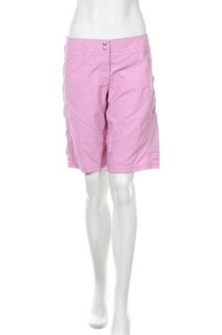 Дамски къс панталон Chiemsee, Размер M, Цвят Розов, Полиамид, Цена 30,24лв.