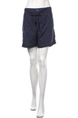 Γυναικείο κοντό παντελόνι Emerson, Μέγεθος XXL, Χρώμα Μπλέ, Βαμβάκι, Τιμή 13,64€