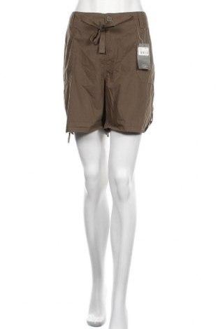 Γυναικείο κοντό παντελόνι Emerson, Μέγεθος XXL, Χρώμα Πράσινο, Βαμβάκι, Τιμή 18,19€