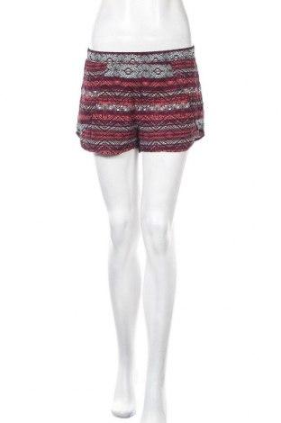 Γυναικείο κοντό παντελόνι G:21, Μέγεθος M, Χρώμα Πολύχρωμο, Βισκόζη, Τιμή 6,75€