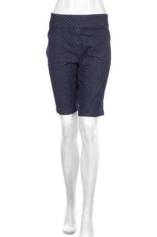 Γυναικείο κοντό παντελόνι Millers, Μέγεθος XXL, Χρώμα Μπλέ, 79% βαμβάκι, 19% πολυεστέρας, 2% ελαστάνη, Τιμή 9,35€