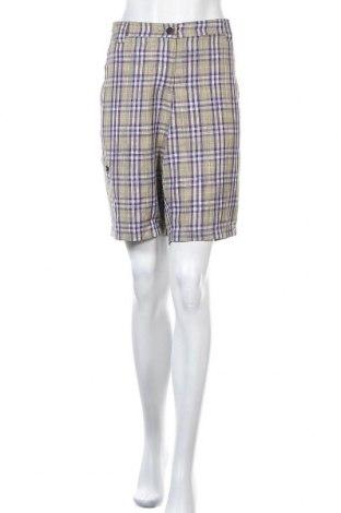 Дамски къс панталон Odlo, Размер XL, Цвят Многоцветен, Полиестер, Цена 25,20лв.