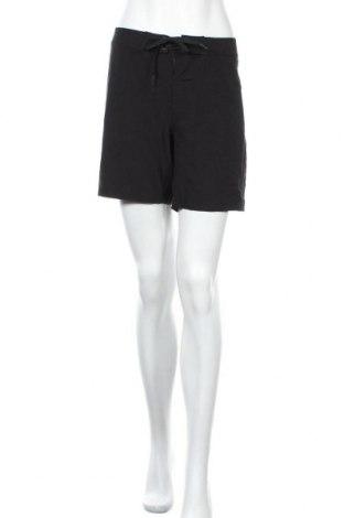Γυναικείο κοντό παντελόνι Rip Curl, Μέγεθος XXL, Χρώμα Μαύρο, 86% πολυεστέρας, 14% ελαστάνη, Τιμή 8,28€