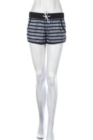 Дамски къс панталон Rodeo, Размер S, Цвят Сив, Полиестер, Цена 16,80лв.