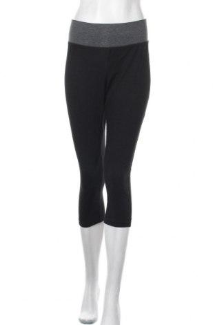 Дамски клин Active&Co, Размер XL, Цвят Черен, 95% памук, 5% еластан, Цена 24,15лв.