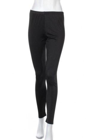 Дамски клин Caroline K Morgan, Размер XL, Цвят Черен, 90% полиестер, 10% еластан, Цена 17,85лв.