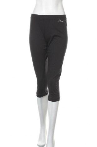 Γυναικείο κολάν Champion, Μέγεθος XL, Χρώμα Μαύρο, 95% βαμβάκι, 5% ελαστάνη, Τιμή 20,63€