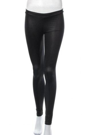 Дамски клин Gina Tricot, Размер M, Цвят Черен, 92% полиестер, 8% еластан, Цена 16,07лв.