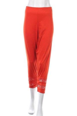 Дамски клин Ts, Размер XXL, Цвят Оранжев, 92% полиестер, 8% еластан, Цена 8,51лв.