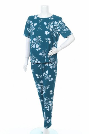 Γυναικείο σετ Jacqueline De Yong, Μέγεθος M, Χρώμα Μπλέ, 97% πολυεστέρας, 3% ελαστάνη, Τιμή 30,66€