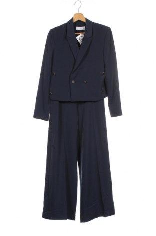 Γυναικείο κοστούμι Reserved, Μέγεθος XS, Χρώμα Μπλέ, Τιμή 36,37€