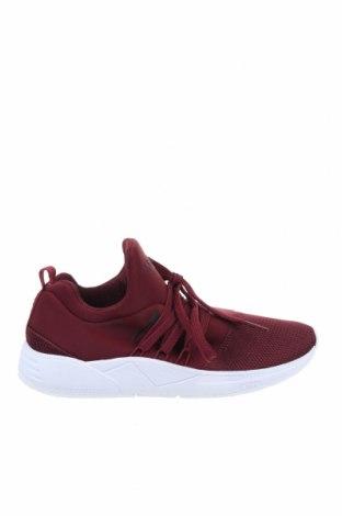 Дамски обувки ARKK, Размер 37, Цвят Червен, Текстил, Цена 119,25лв.