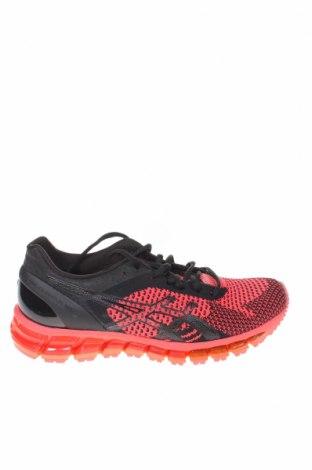 Дамски обувки ASICS, Размер 40, Цвят Розов, Текстил, еко кожа, Цена 164,25лв.