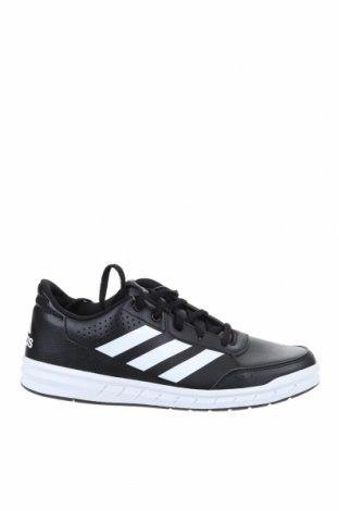 Дамски обувки Adidas, Размер 38, Цвят Черен, Еко кожа, Цена 99,00лв.
