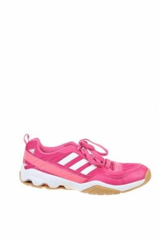 Γυναικεία παπούτσια Adidas, Μέγεθος 36, Χρώμα Ρόζ , Κλωστοϋφαντουργικά προϊόντα, δερματίνη, Τιμή 33,77€