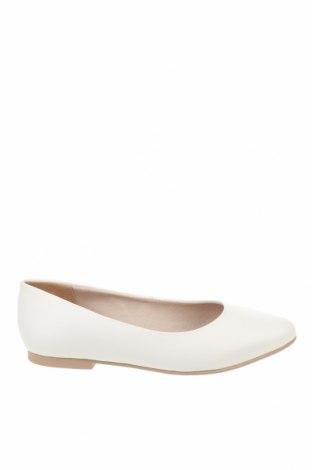 Dámské boty  Anna Field, Velikost 37, Barva Bílá, Pravá kůže, Cena  910,00Kč