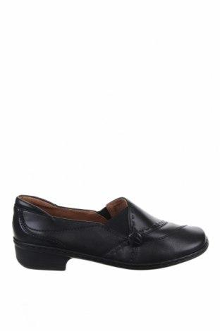 Дамски обувки Ara, Размер 41, Цвят Черен, Еко кожа, Цена 29,40лв.