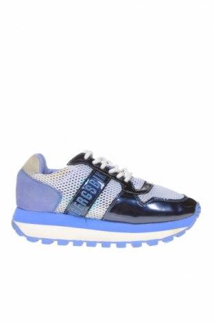 Γυναικεία παπούτσια Bikkembergs, Μέγεθος 36, Χρώμα Πολύχρωμο, Κλωστοϋφαντουργικά προϊόντα, δερματίνη, Τιμή 34,50€