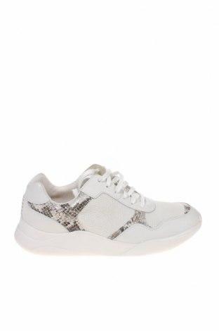 Dámské boty  Clara, Velikost 38, Barva Bílá, Pravá kůže, textile , Cena  935,00Kč