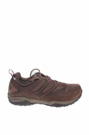 Дамски обувки Columbia, Размер 41, Цвят Кафяв, Естествена кожа, естествен велур, Цена 164,25лв.