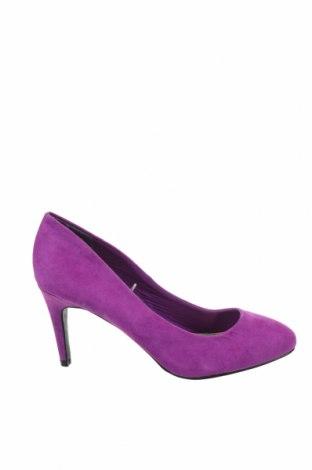 Дамски обувки Emerson, Размер 37, Цвят Лилав, Текстил, Цена 28,93лв.