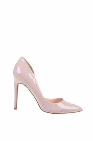 Дамски обувки Even&Odd, Размер 38, Цвят Розов, Еко кожа, Цена 35,40лв.