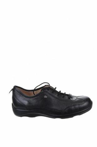 Dámské boty  Finn Comfort, Velikost 37, Barva Černá, Pravá kůže, Cena  990,00Kč