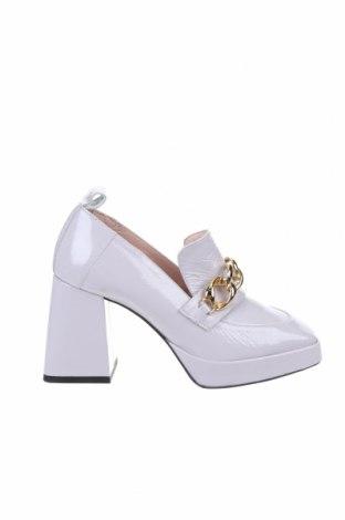 Γυναικεία παπούτσια L37, Μέγεθος 35, Χρώμα Ρόζ , Γνήσιο δέρμα, Τιμή 46,01€