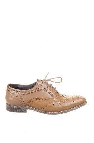 Дамски обувки Liebeskind, Размер 38, Цвят Бежов, Естествена кожа, Цена 60,52лв.