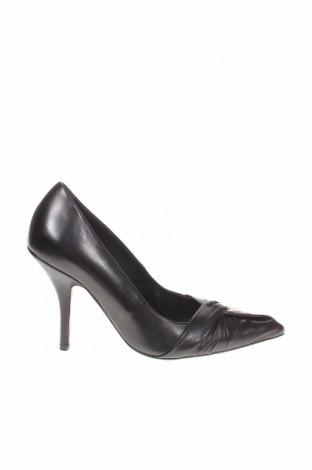 Дамски обувки Maje, Размер 38, Цвят Черен, Естествена кожа, Цена 276,75лв.