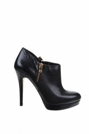 Дамски обувки Michael Kors, Размер 37, Цвят Черен, Естествена кожа, Цена 129,12лв.