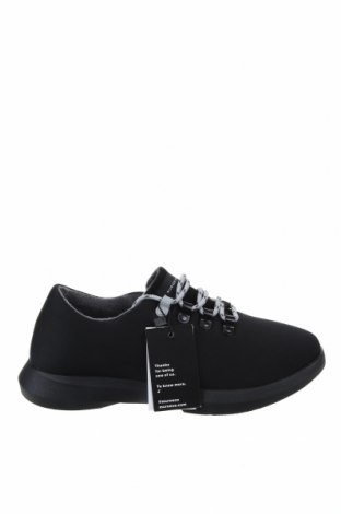 Дамски обувки Muroexe, Размер 39, Цвят Черен, Текстил, Цена 96,75лв.