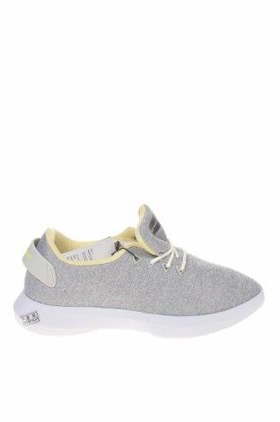 Дамски обувки Muroexe, Размер 37, Цвят Сив, Текстил, Цена 96,75лв.